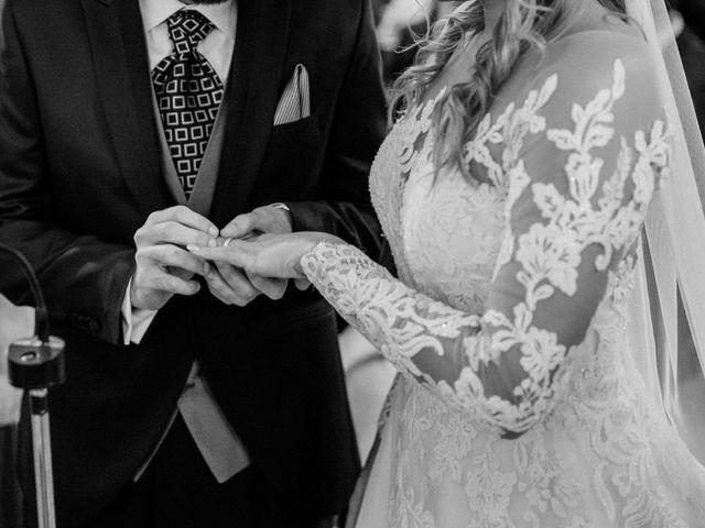La boda de Eudald y Carla en Lliça D'amunt, Barcelona 42