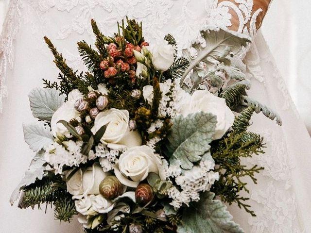 La boda de Eudald y Carla en Lliça D'amunt, Barcelona 45