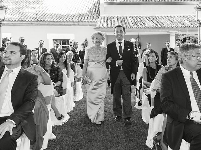 La boda de José Luis y Tatiana en Soto De Viñuelas, Madrid 18