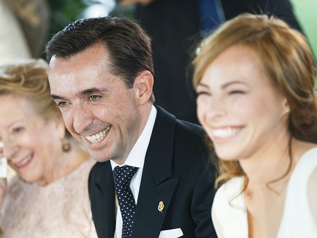 La boda de José Luis y Tatiana en Soto De Viñuelas, Madrid 22