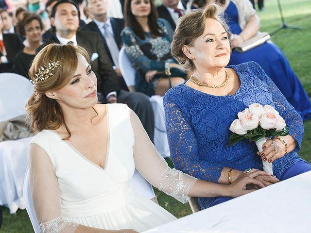 La boda de José Luis y Tatiana en Soto De Viñuelas, Madrid 24