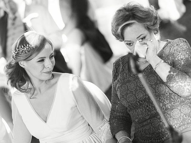 La boda de José Luis y Tatiana en Soto De Viñuelas, Madrid 26