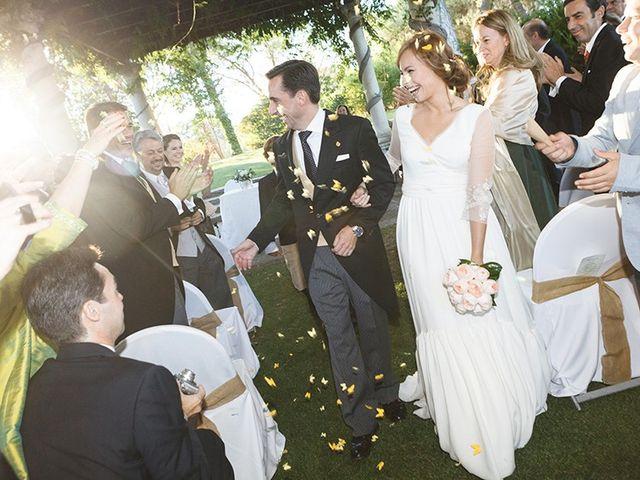 La boda de José Luis y Tatiana en Soto De Viñuelas, Madrid 29