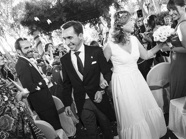 La boda de José Luis y Tatiana en Soto De Viñuelas, Madrid 30