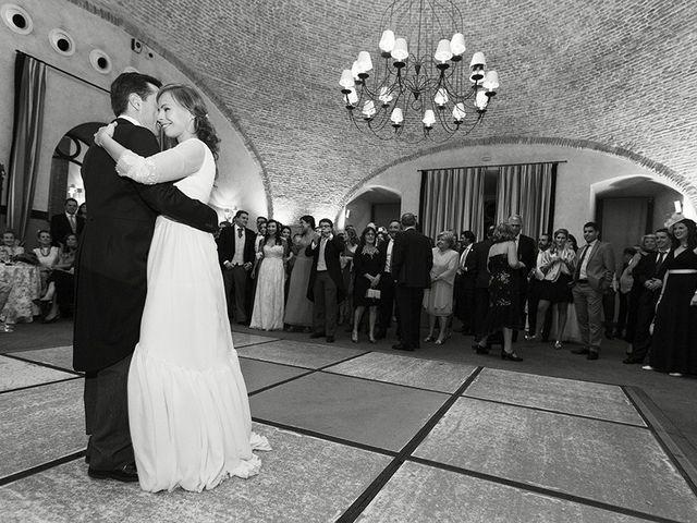 La boda de José Luis y Tatiana en Soto De Viñuelas, Madrid 35
