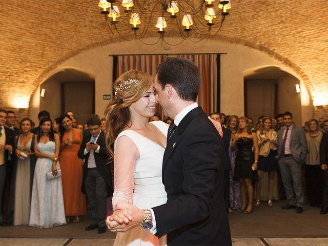 La boda de José Luis y Tatiana en Soto De Viñuelas, Madrid 36