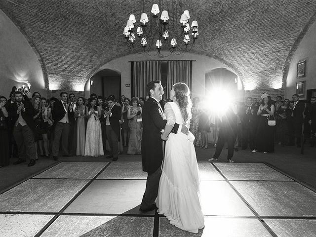 La boda de José Luis y Tatiana en Soto De Viñuelas, Madrid 37