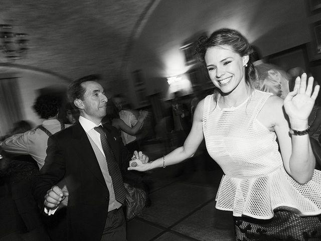 La boda de José Luis y Tatiana en Soto De Viñuelas, Madrid 38