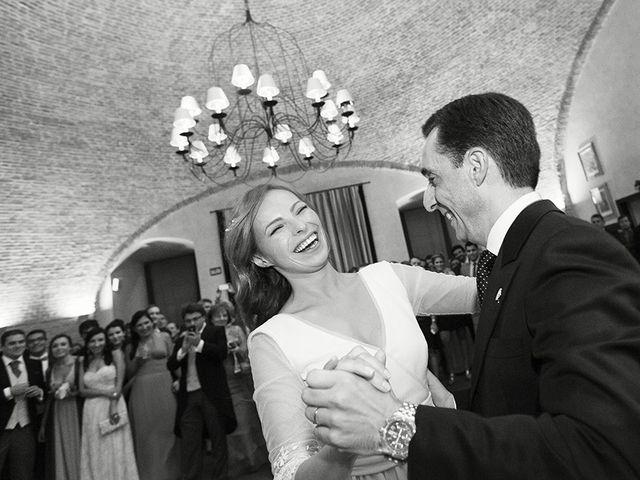La boda de José Luis y Tatiana en Soto De Viñuelas, Madrid 39