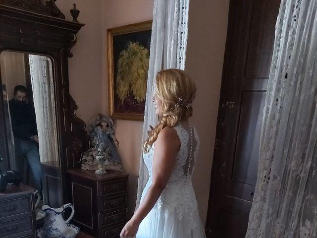 La boda de Edu  y Raquel  en Granollers, Barcelona 7