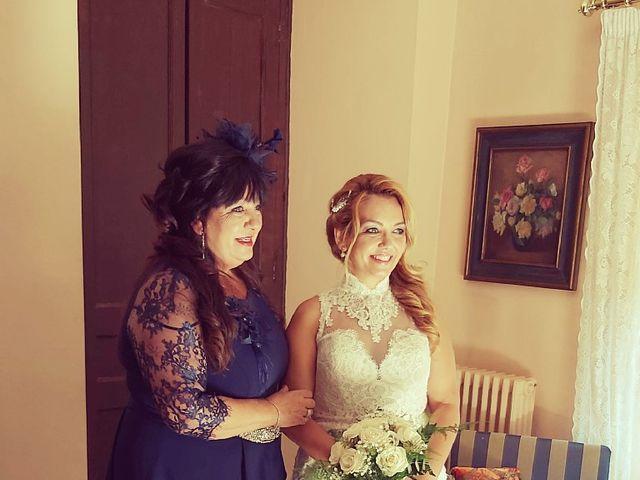 La boda de Edu  y Raquel  en Granollers, Barcelona 9
