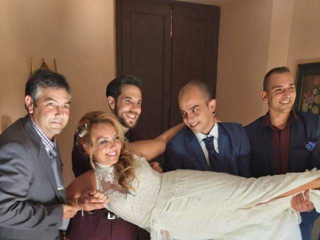 La boda de Edu  y Raquel  en Granollers, Barcelona 10