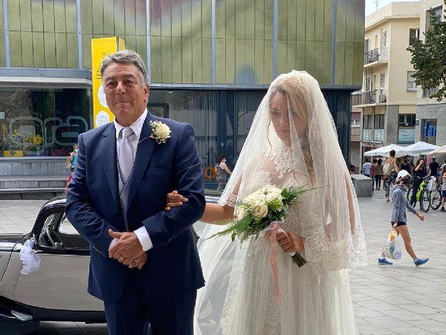 La boda de Edu  y Raquel  en Granollers, Barcelona 12