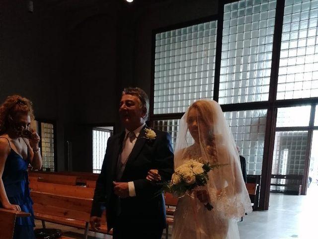 La boda de Edu  y Raquel  en Granollers, Barcelona 13