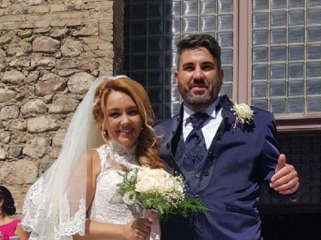 La boda de Edu  y Raquel  en Granollers, Barcelona 14