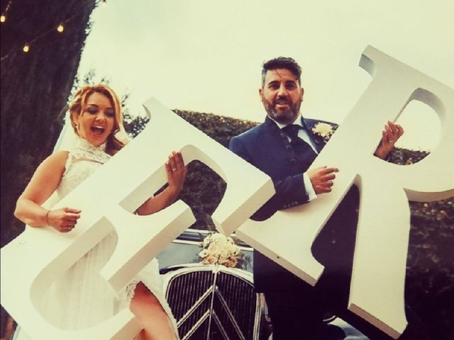 La boda de Edu  y Raquel  en Granollers, Barcelona 1
