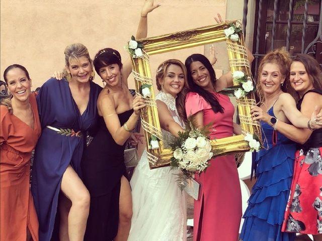La boda de Edu  y Raquel  en Granollers, Barcelona 15