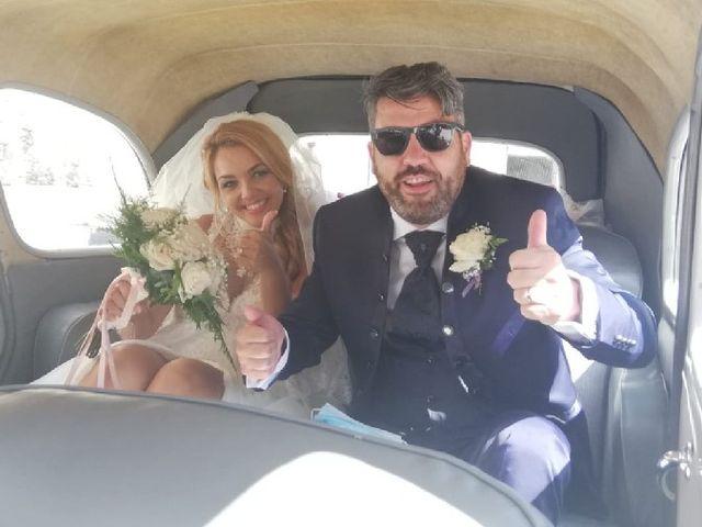 La boda de Edu  y Raquel  en Granollers, Barcelona 2