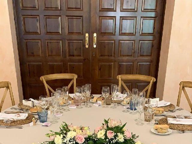 La boda de Edu  y Raquel  en Granollers, Barcelona 19