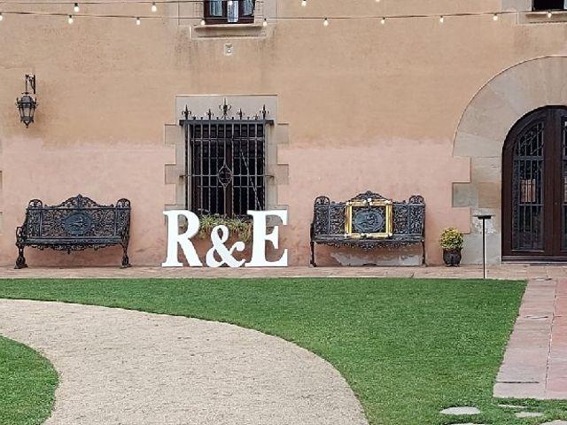 La boda de Edu  y Raquel  en Granollers, Barcelona 24