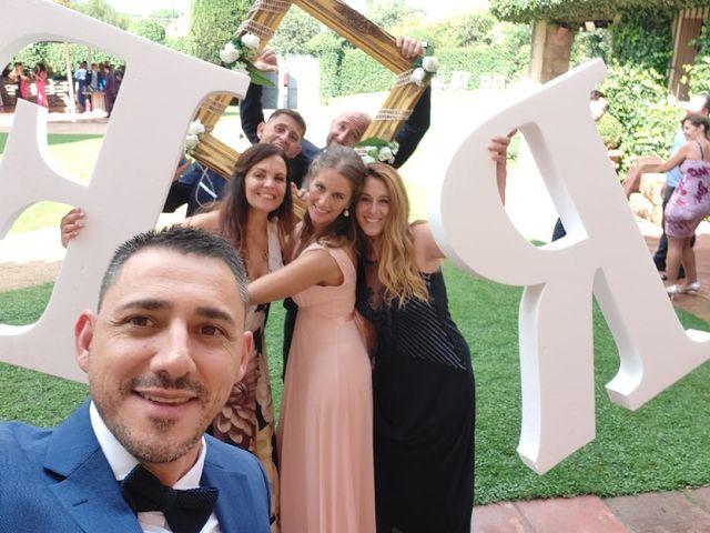 La boda de Edu  y Raquel  en Granollers, Barcelona 26