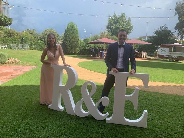 La boda de Edu  y Raquel  en Granollers, Barcelona 27