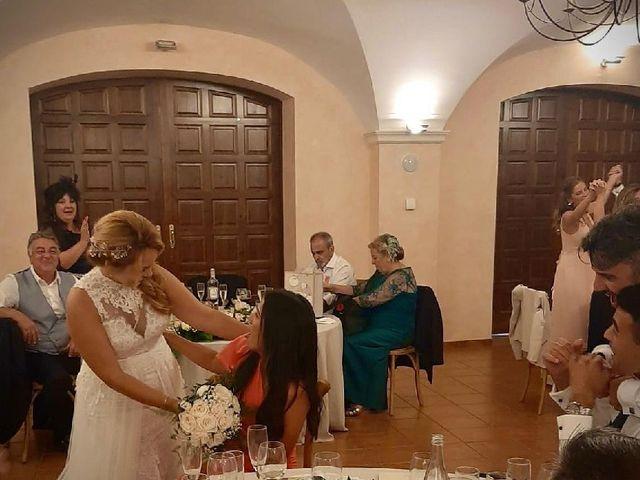 La boda de Edu  y Raquel  en Granollers, Barcelona 29