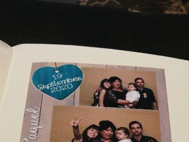 La boda de Edu  y Raquel  en Granollers, Barcelona 33