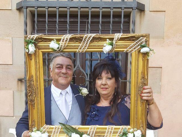 La boda de Edu  y Raquel  en Granollers, Barcelona 36