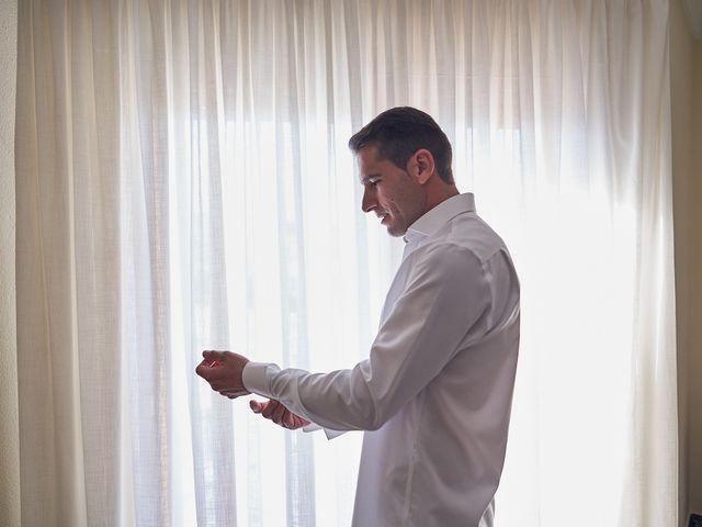 La boda de David y Esther en San Pedro Del Pinatar, Murcia 15