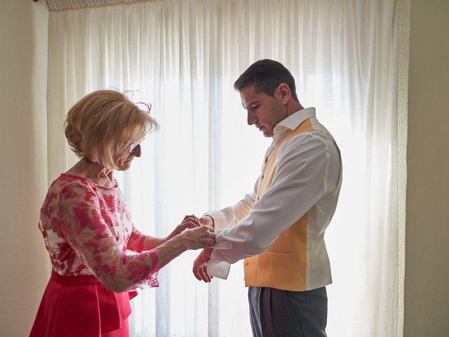 La boda de David y Esther en San Pedro Del Pinatar, Murcia 20