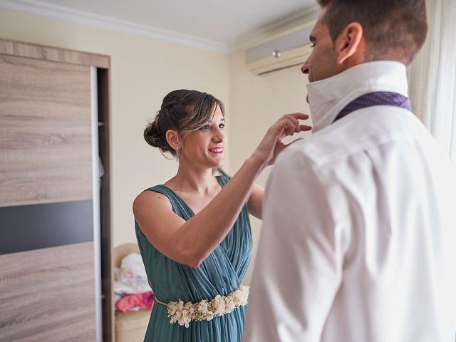 La boda de David y Esther en San Pedro Del Pinatar, Murcia 23