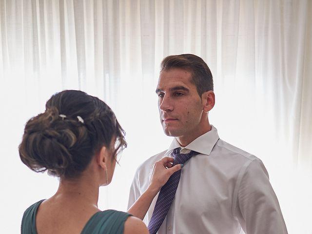 La boda de David y Esther en San Pedro Del Pinatar, Murcia 24