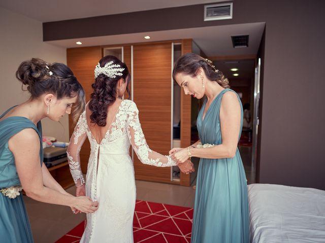 La boda de David y Esther en San Pedro Del Pinatar, Murcia 30