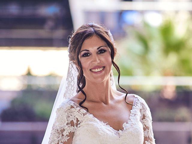 La boda de David y Esther en San Pedro Del Pinatar, Murcia 44
