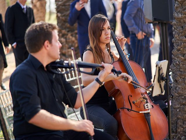 La boda de David y Esther en San Pedro Del Pinatar, Murcia 66