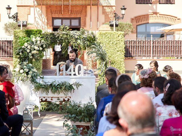 La boda de David y Esther en San Pedro Del Pinatar, Murcia 68