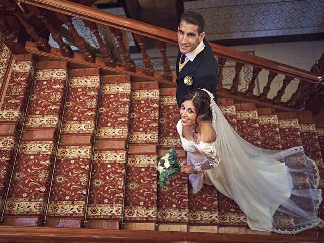 La boda de David y Esther en San Pedro Del Pinatar, Murcia 73