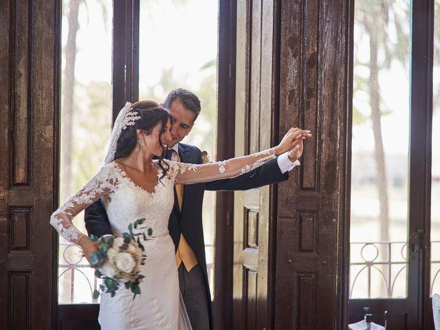 La boda de David y Esther en San Pedro Del Pinatar, Murcia 76
