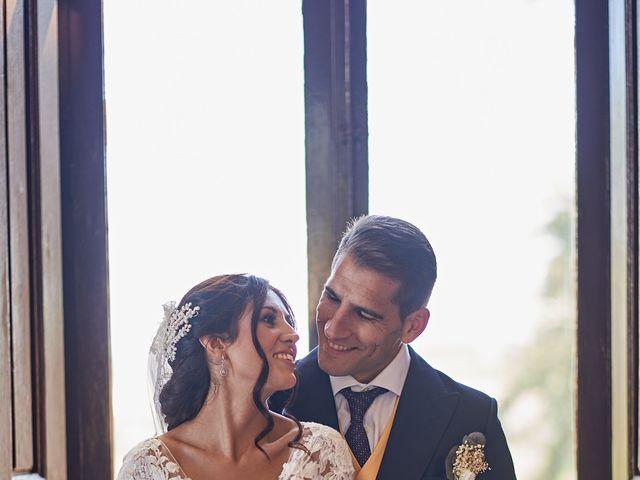 La boda de David y Esther en San Pedro Del Pinatar, Murcia 78