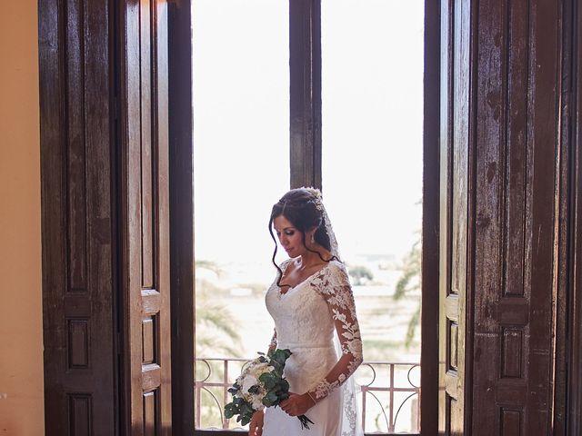La boda de David y Esther en San Pedro Del Pinatar, Murcia 79