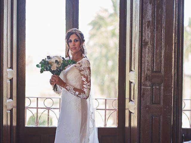 La boda de David y Esther en San Pedro Del Pinatar, Murcia 80