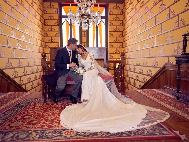 La boda de David y Esther en San Pedro Del Pinatar, Murcia 83