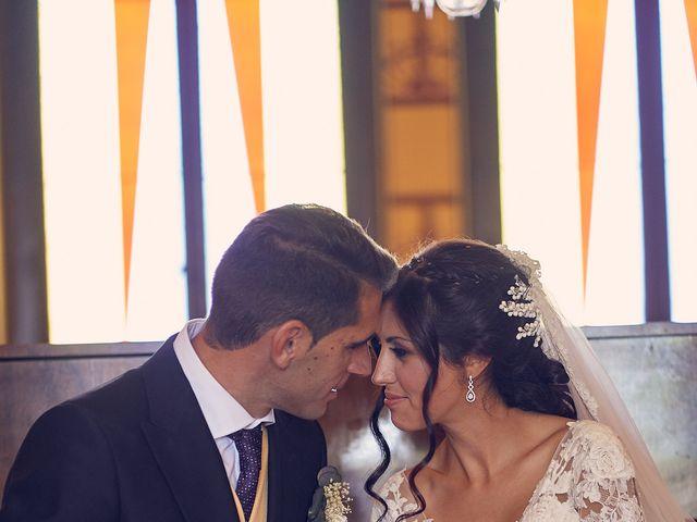 La boda de David y Esther en San Pedro Del Pinatar, Murcia 84