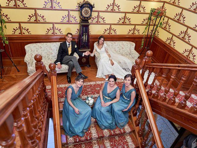 La boda de David y Esther en San Pedro Del Pinatar, Murcia 87