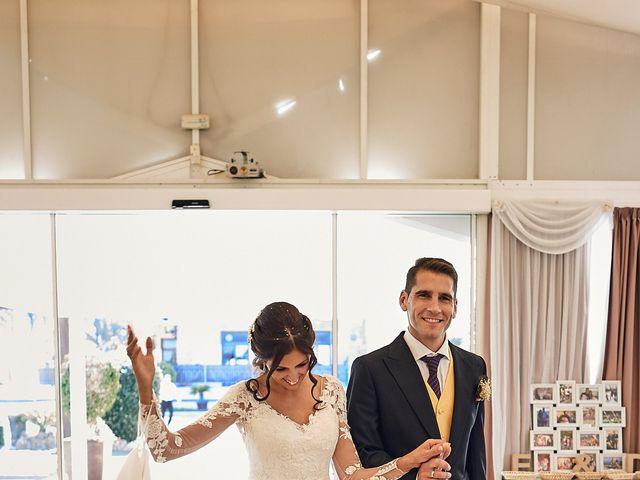 La boda de David y Esther en San Pedro Del Pinatar, Murcia 94