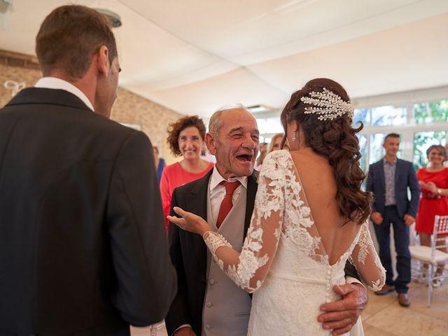 La boda de David y Esther en San Pedro Del Pinatar, Murcia 96