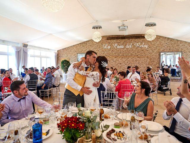 La boda de David y Esther en San Pedro Del Pinatar, Murcia 97