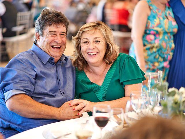 La boda de David y Esther en San Pedro Del Pinatar, Murcia 98