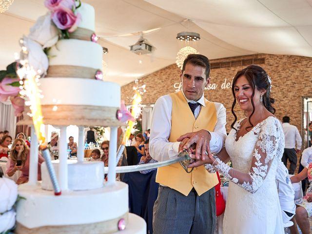 La boda de David y Esther en San Pedro Del Pinatar, Murcia 101